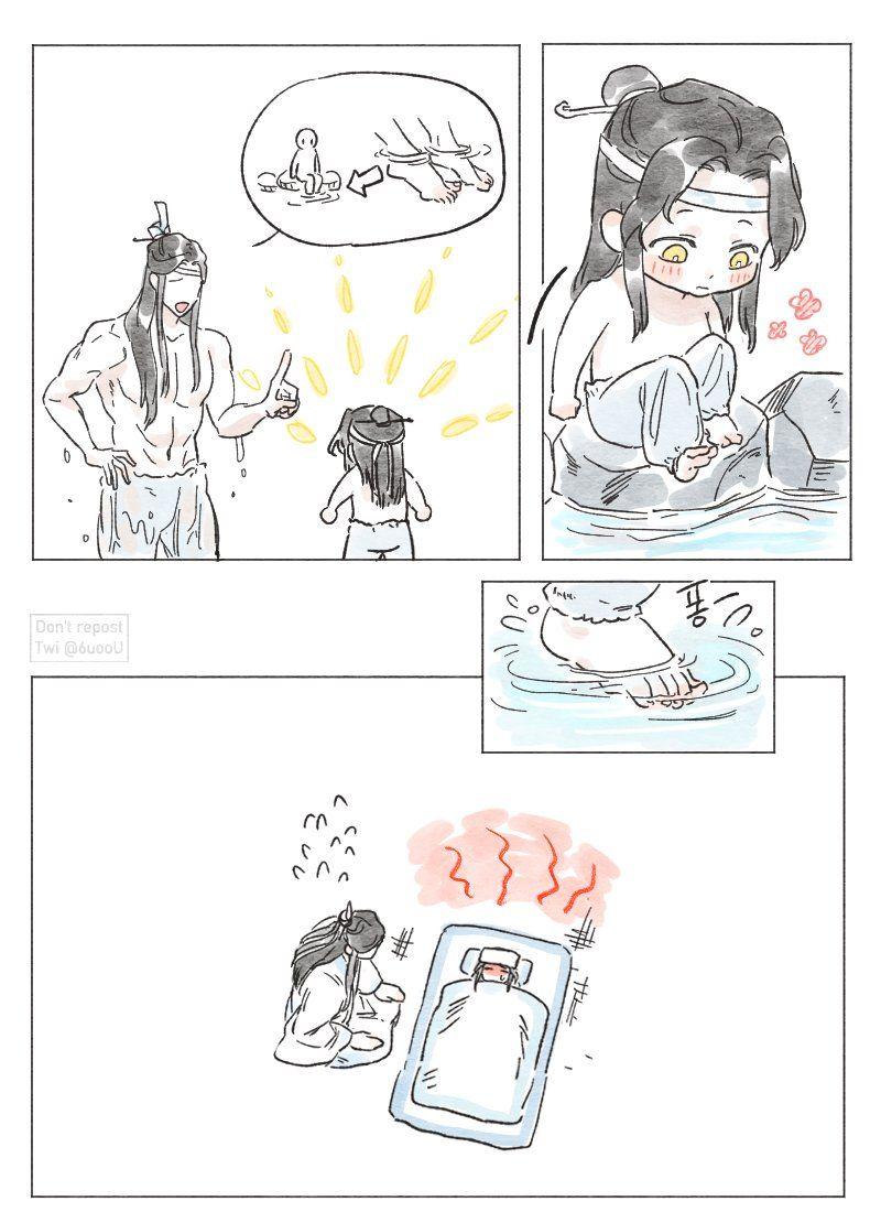 Twitter in 2020 Anime chibi, Anime baby, Chinese cartoon