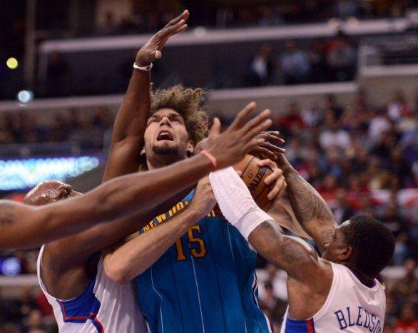 #NBA 2012 -17 -18-19 dicembre
