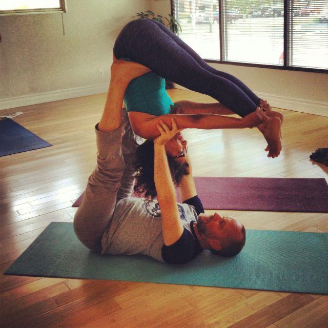 Movement Yoga Flow Events I've