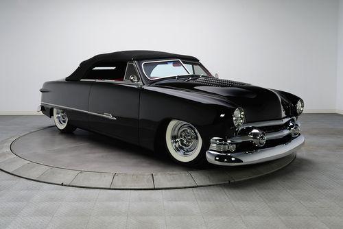 '51 Ford custom