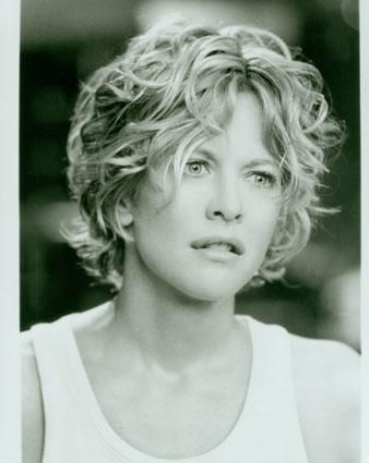 Meg Ryan Short Hair Styles Curly Hair Styles Naturally Curly Hair Styles