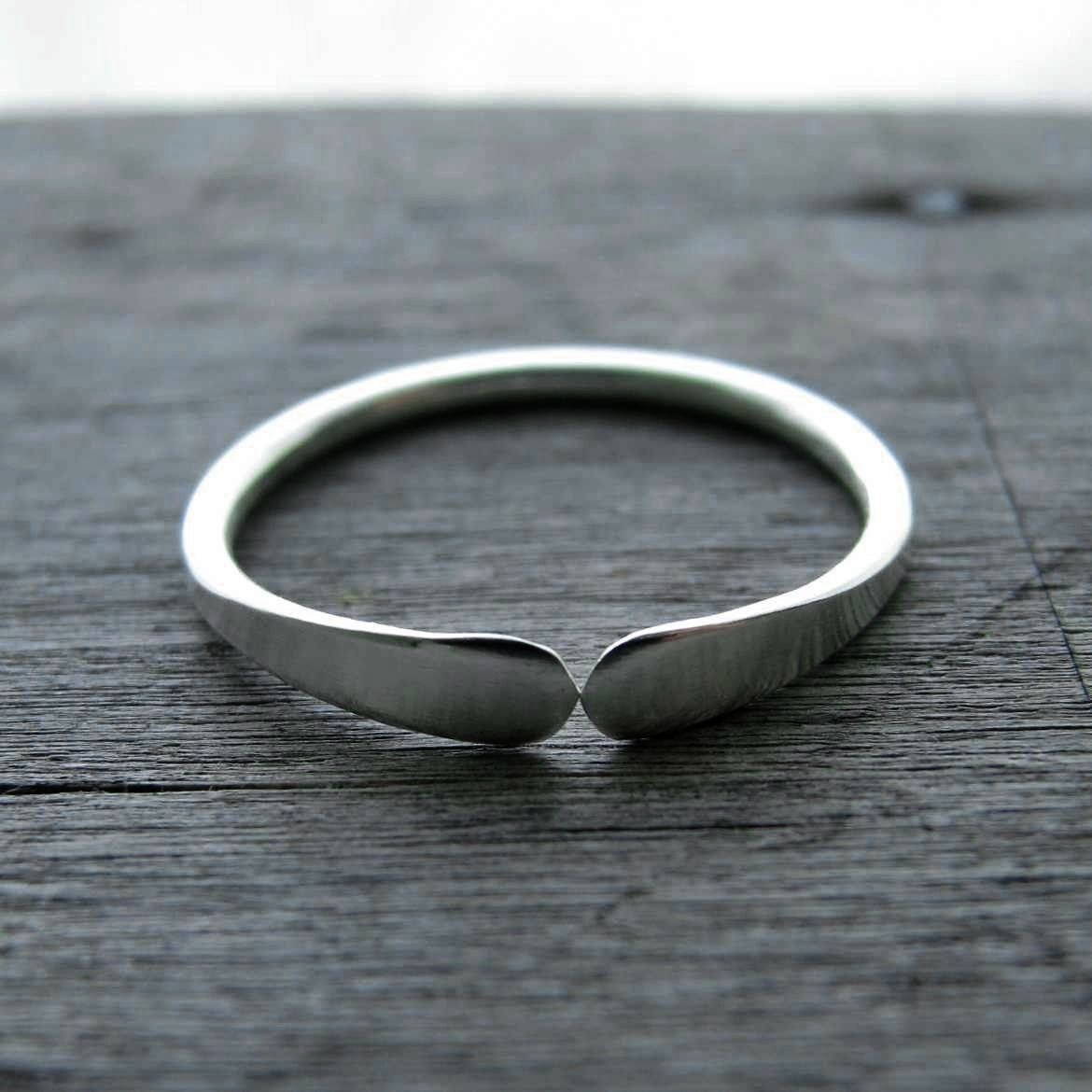Pin On Silver Rings Unique