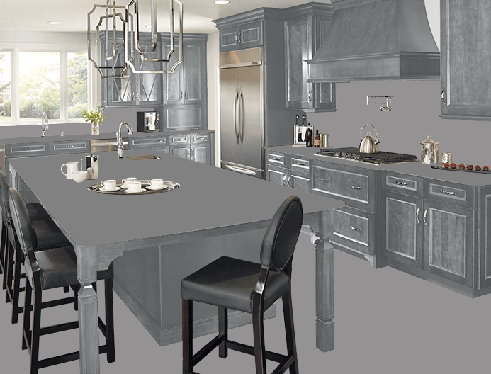 Virtual Kitchen Designer | Kitchen Design Tool from MSI ...