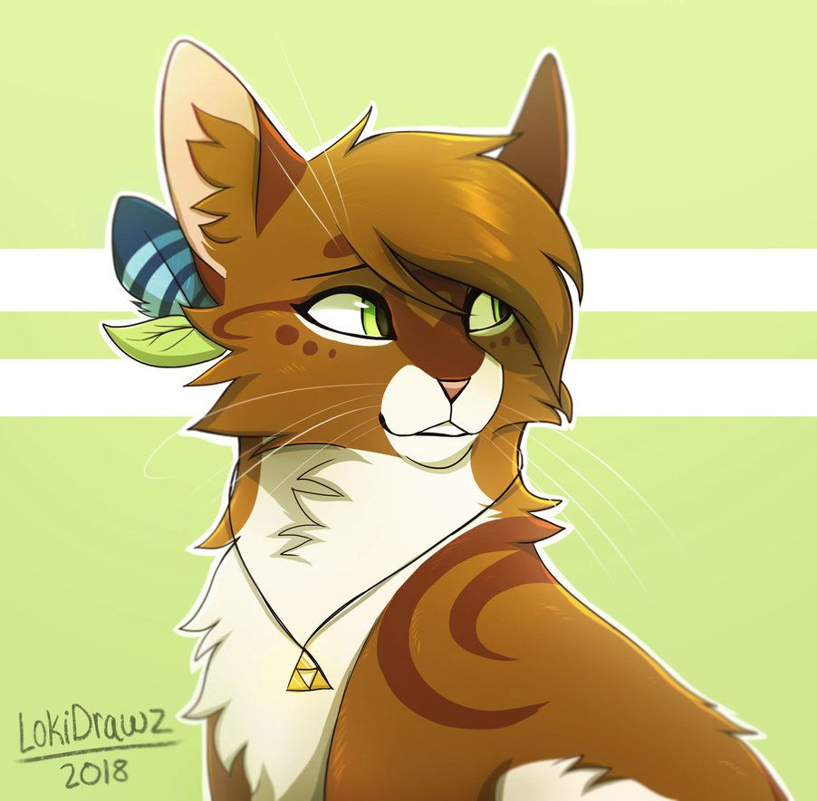 Melo Fanart By Lokidrawz With Images Warrior Cat Drawings