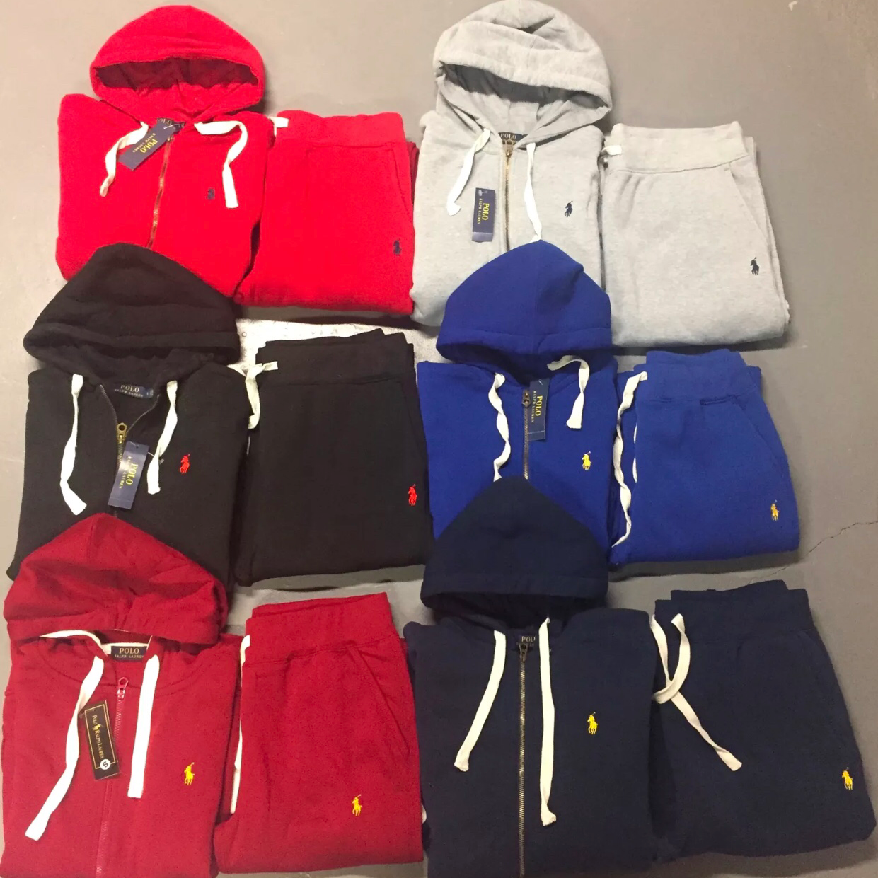 polo suit with images  polo sweat suits polo ralph