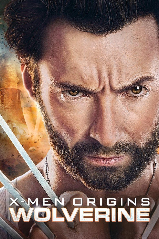X Men Origins Wolverine Hela Filmen Pa Natet Swefilm Hd In 2020 X Men Wolverine Wolverine Movie