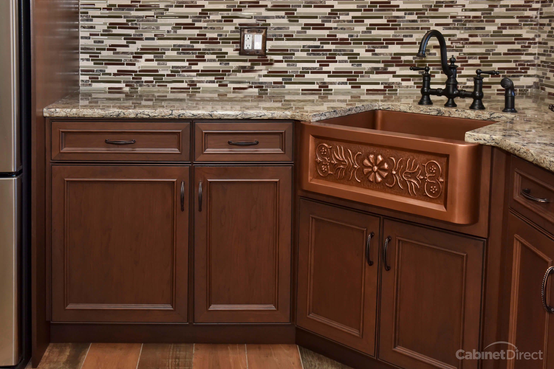 Ultracraft Frisco Kitchen Cabinet