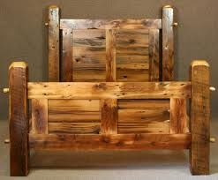 17 best images about barnwood beds on pinterest wood beds rustic furniture and rustic log furniture