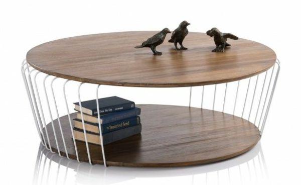 Couchtisch aus Holz - moderne Wohnzimmertische | Cool Furmiture ...