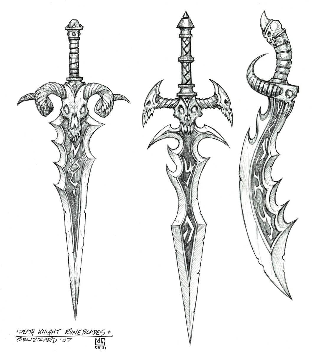 Pin Tillagd Av Emma Axelsson P Warcraft