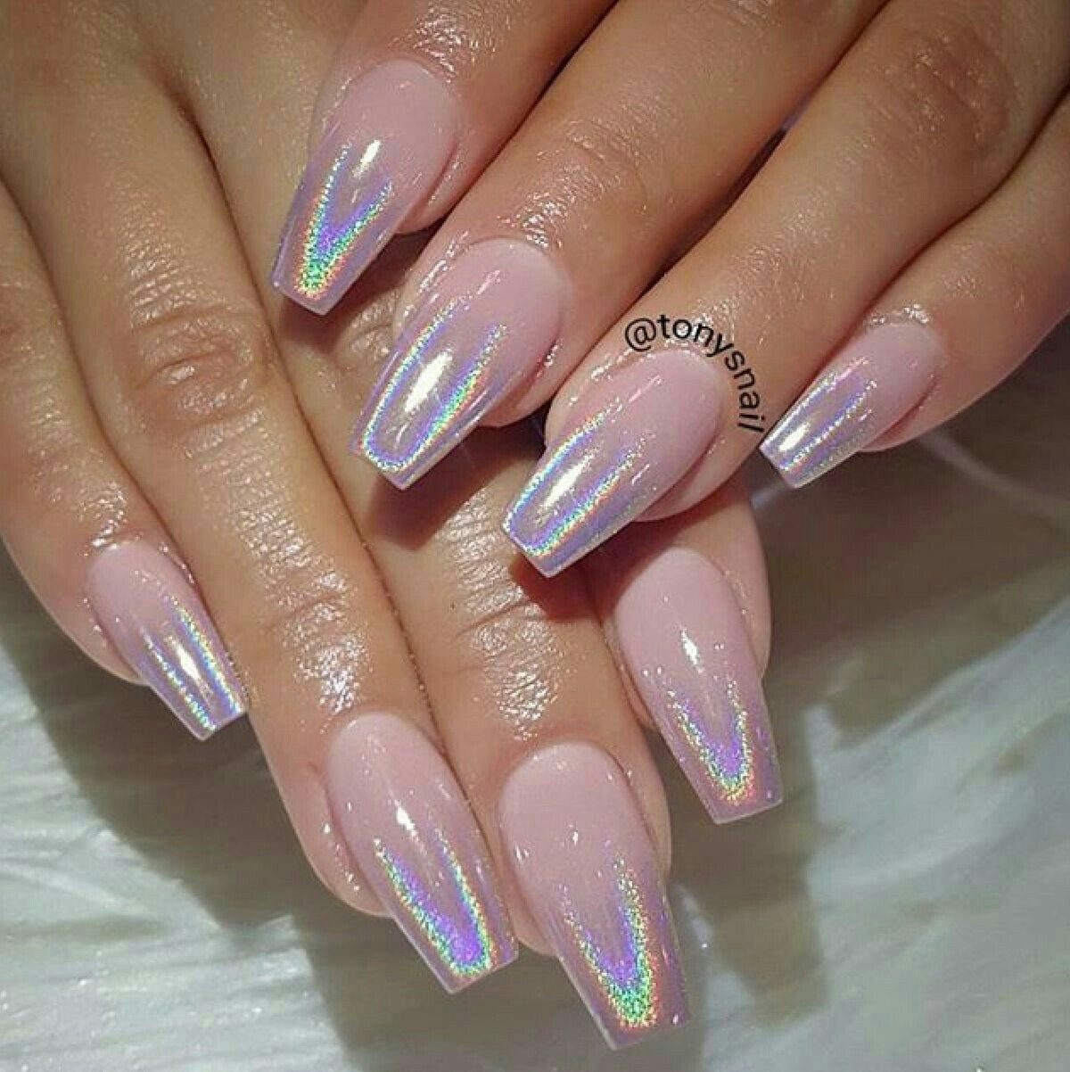 Pin by Mary Di on nails | Pinterest | Nail inspo and Manicure