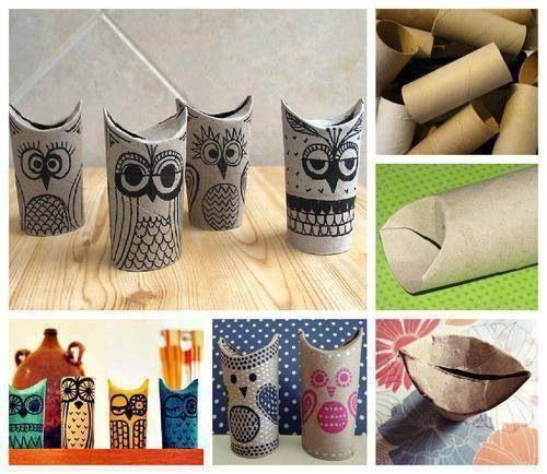 Cosas para hacer en casa manualidades de papel buscar for Manualidades en casa