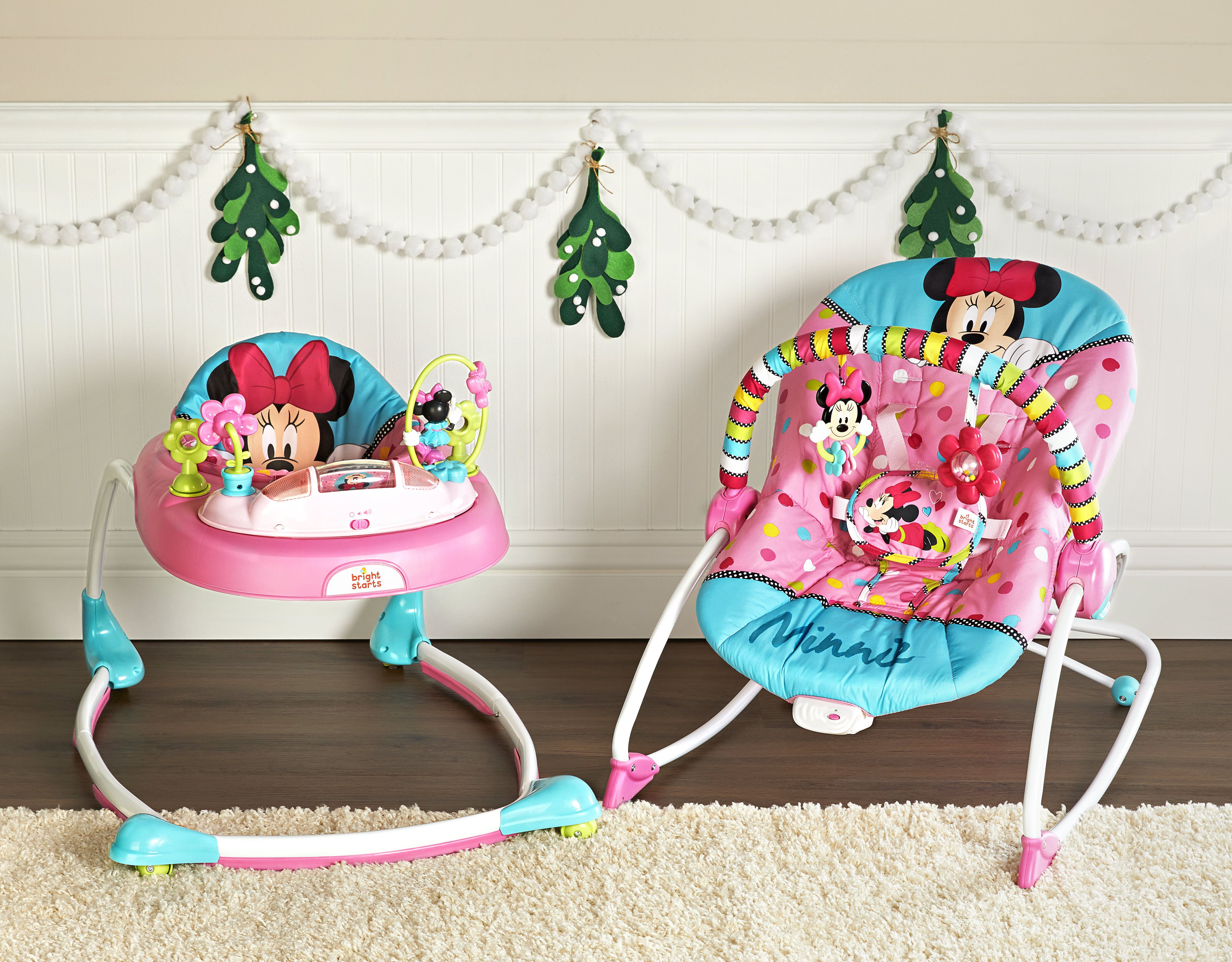 Cyber Monday Deal Save Over 40 On The Minnie Mouse Baby To Big
