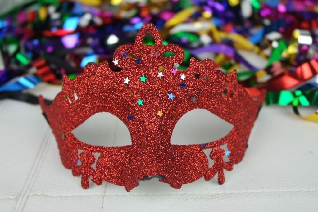O Abre Alas Minha Mascara De Carnaval Eventos De Moda Mascaras