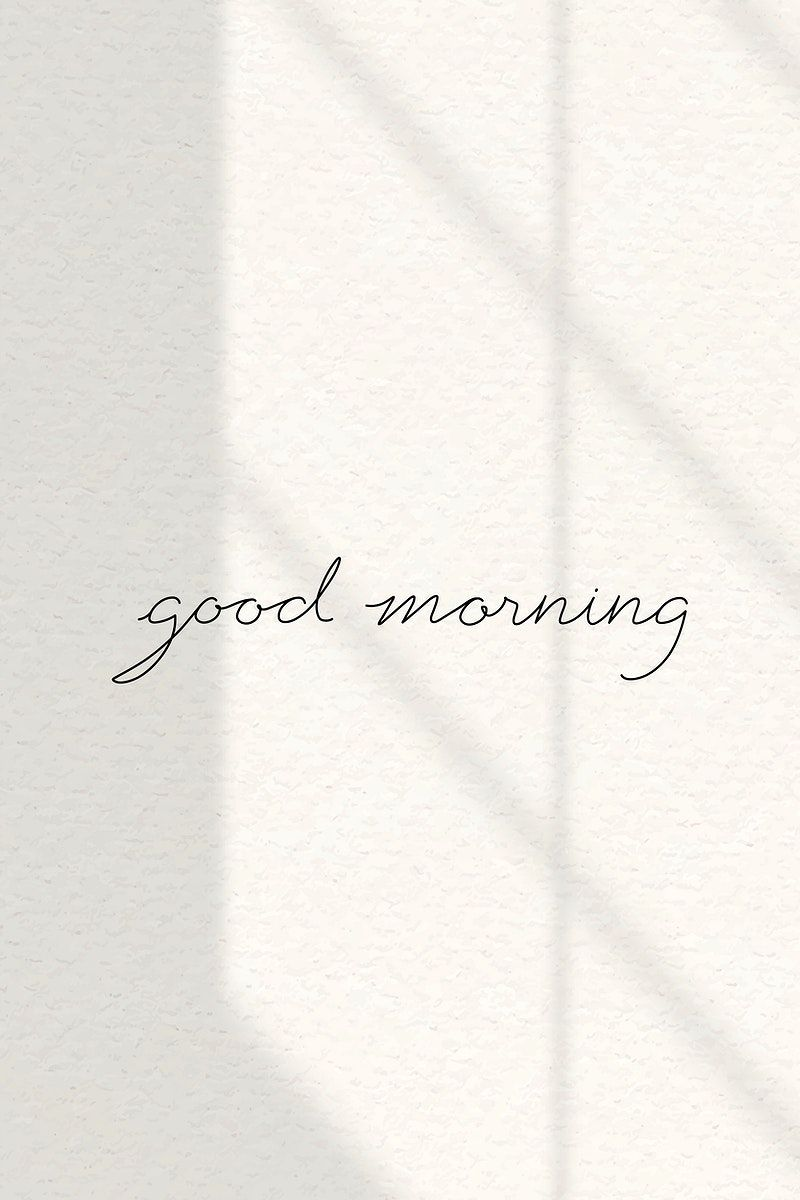 Download premium vector of Stylish good morning word on beige background vector by Nunny about Good morning, window illustration, good morning text, shadow, and fun font 2413387