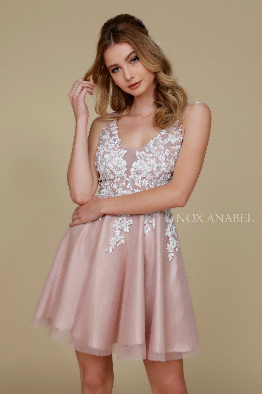 Short Prom Formal Homecoming Dress  cfc418ed7