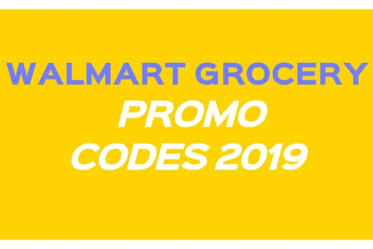 20 Off W Walmart Grocery Promo Code Free Delivery Feb 2020
