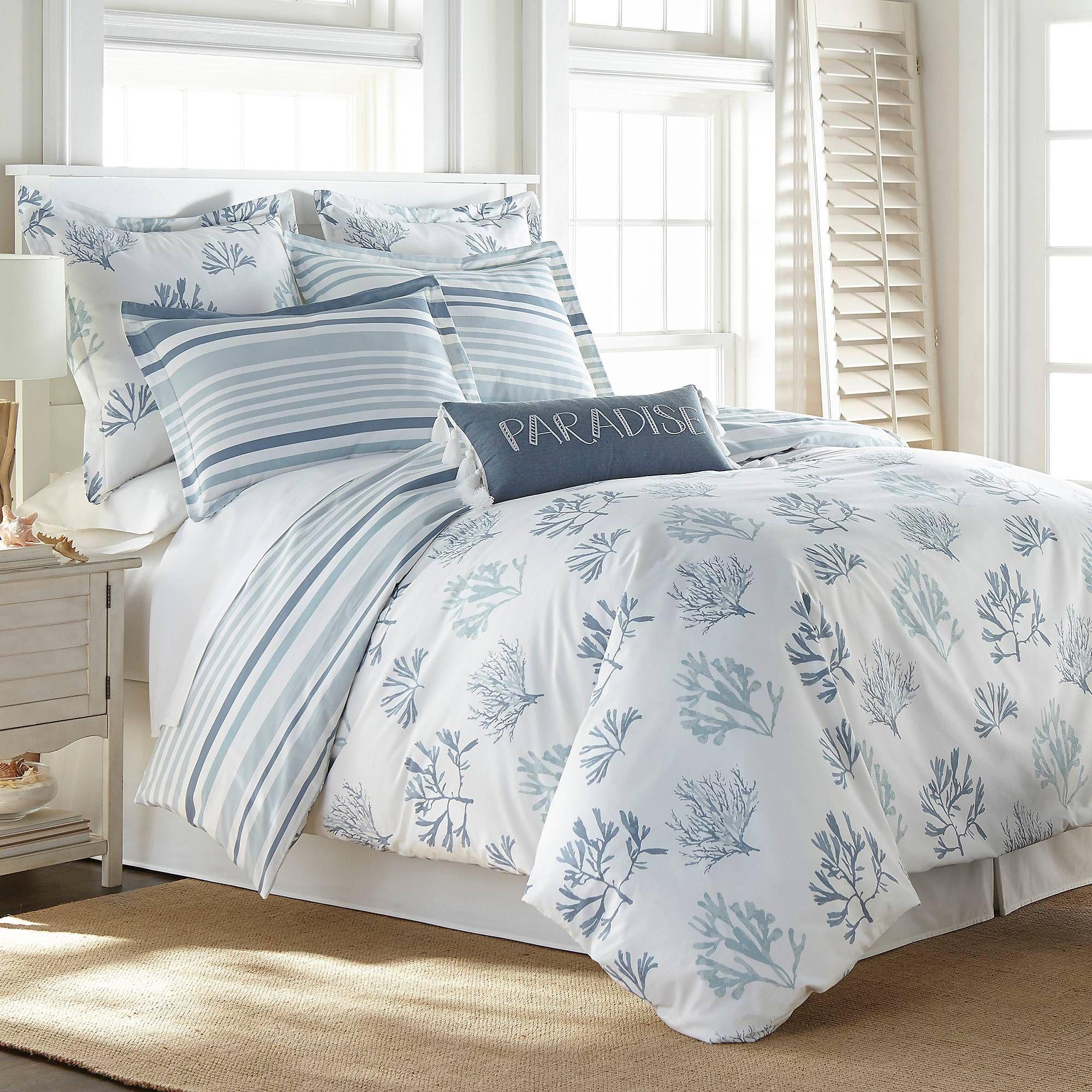 Coastal Living® Truro Bedding Collecton Bed Bath