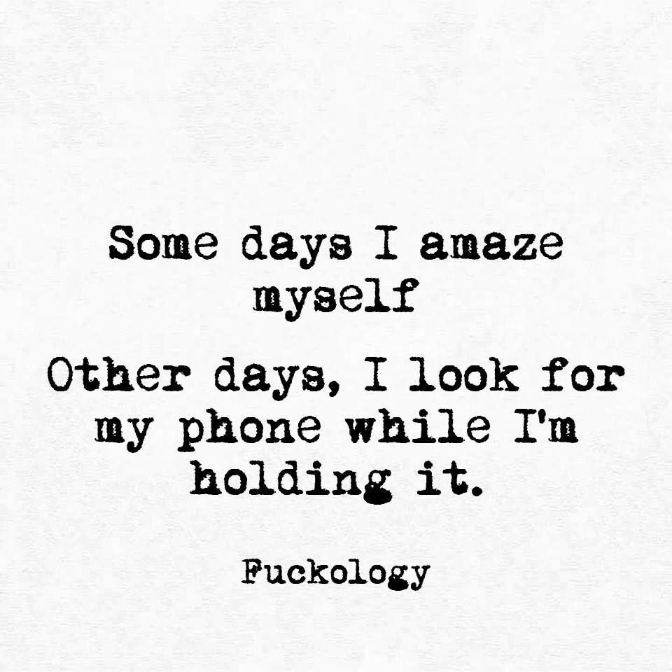 It Always Happens To Me Sarcastic Quotes Witty Funny Quotes Badass Quotes