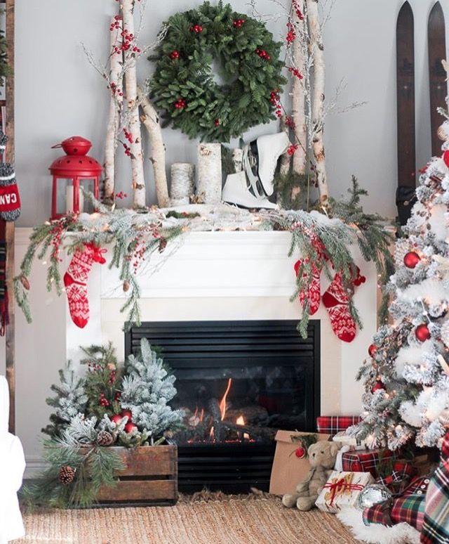 Pin by Pia Brooks on Holidays Pinterest Christmas decor