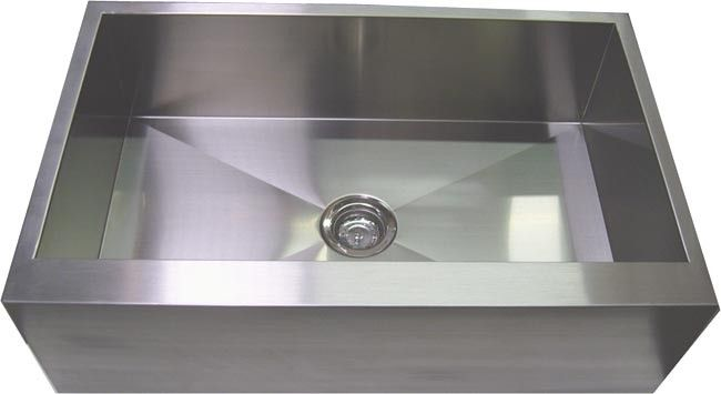 30 Inch Stainless Steel Farm Sink Regular Price 1 300 A