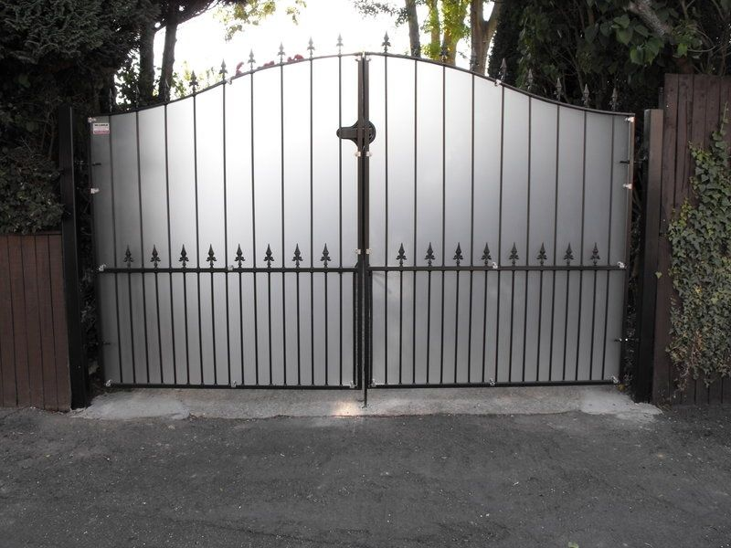 Custom Wrought Iron Gate Designs Perspex Garden Privacy Screens For Custom Wrought Iron Gate Desi Wrought Iron Gate Designs Iron Gate Design Wrought Iron Gate