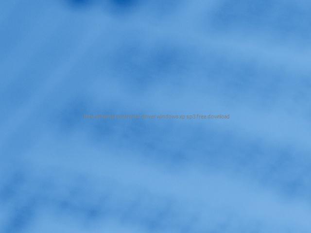 ethernet контроллер драйвер скачать для windows xp sp3