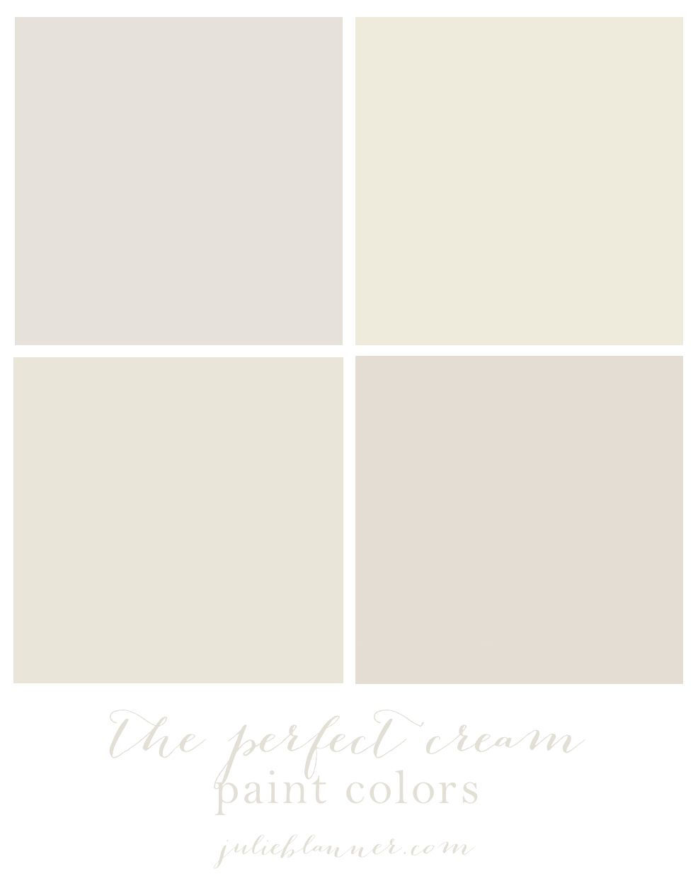 Creamy Beige Paint Colors Designs Trend