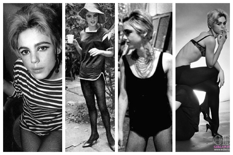 Happy Birthday, Edie Sedgwick Shop Her SignatureStyle Happy Birthday, Edie Sedgwick Shop Her SignatureStyle new images