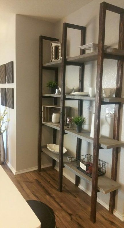 Photo of New Farmhouse Diy Shelves Bookshelves Ideas