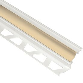 Schluter Systems Dilex Phk 0 313 In W X 98 5 In L Pvc Commercial
