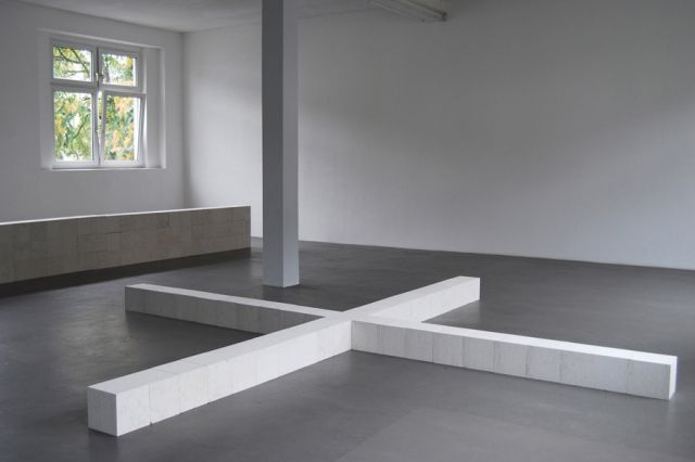 31 January 2011 Post Carl Andre Selected Works Interview Contemporary Art Daily Minimalism Andre