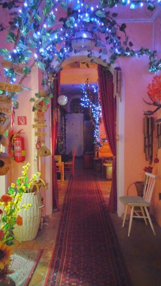Artharmony Pension and Hostel (Prague, Czech Republic) - Hostel Reviews - TripAdvisor
