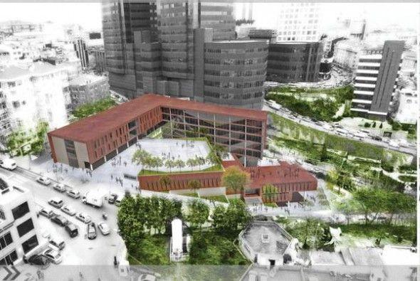 Architectural Design Education