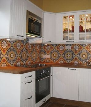 moroccan kitchen tiles uk. encaustic kitchen tiles. moroccan tiles uk e