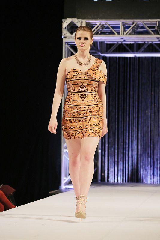 Seneca college fashion design 1