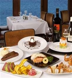 Chart house restaurant marina del rey and ky cincy favorite