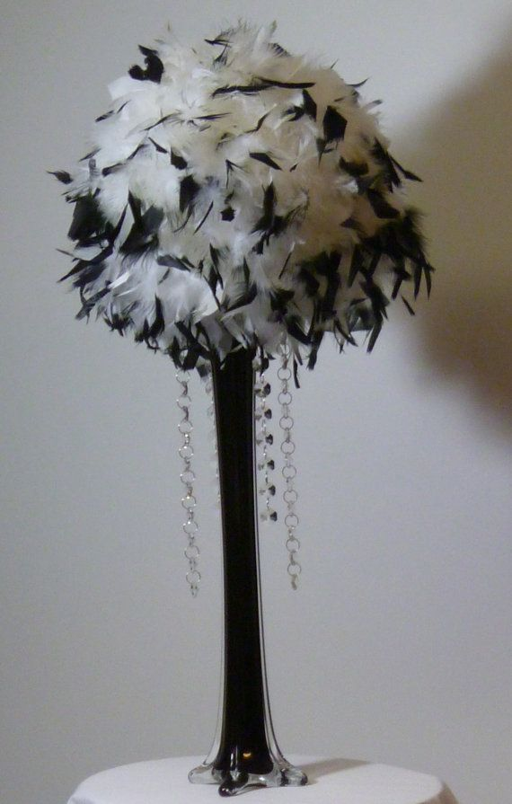 For rachel chandelle feather kissing balls by