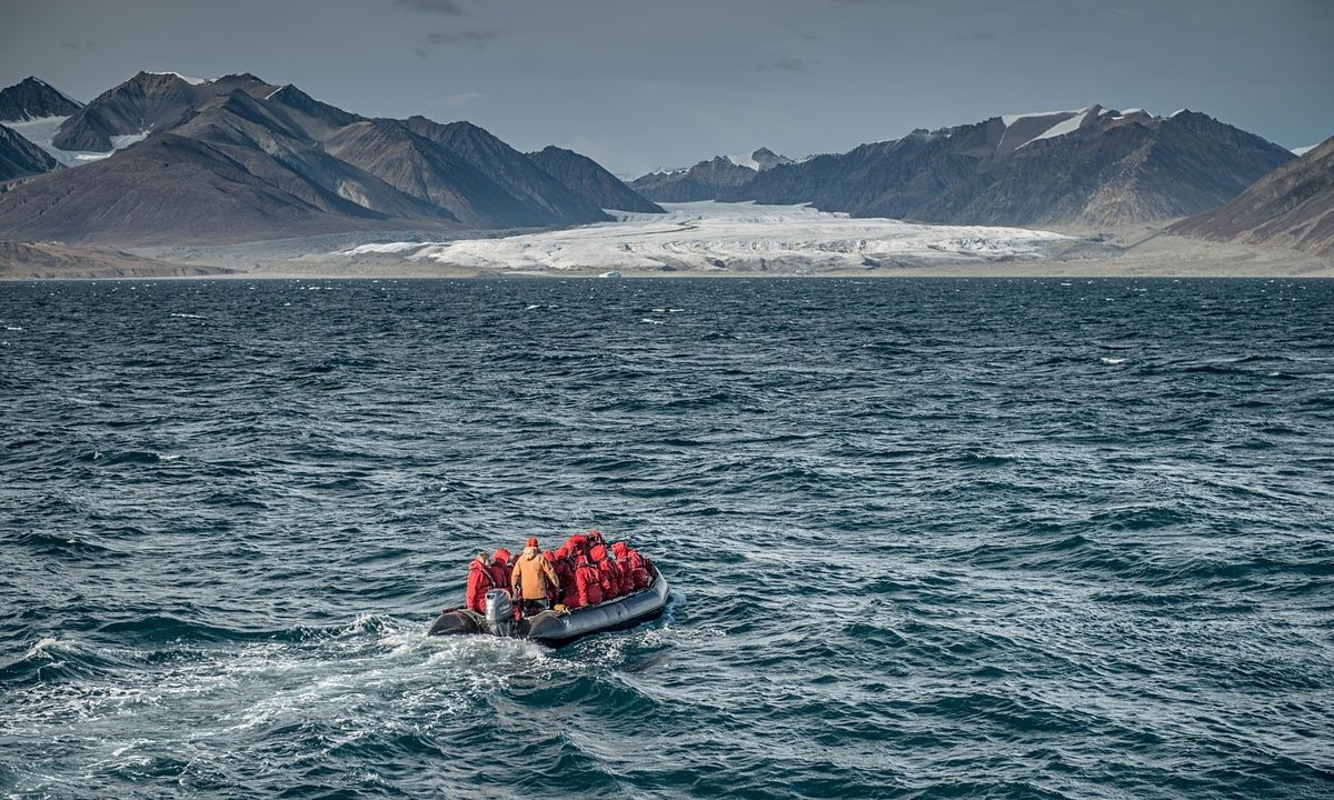 Nature's last refuge: climate change threatens our most fragile ecosystem An Arctic voyage through the awe-inspiring Northwest Passage shows that, with oil drilling in the far north on the way, rapid action is needed to protect the region
