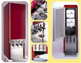 Bag In Box Wine Coolerdispenser Bag In Box Pinterest Box - Samsung-ziepel-e-diary-refrigerator