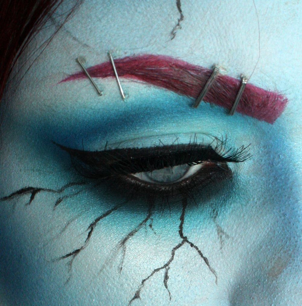 Batalashbeauty halloween pinterest makeup halloween makeup