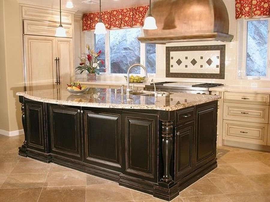 Impressive French Country Kitchen Ideas Kitchen Kitchen Floor On - French Country Kitchens