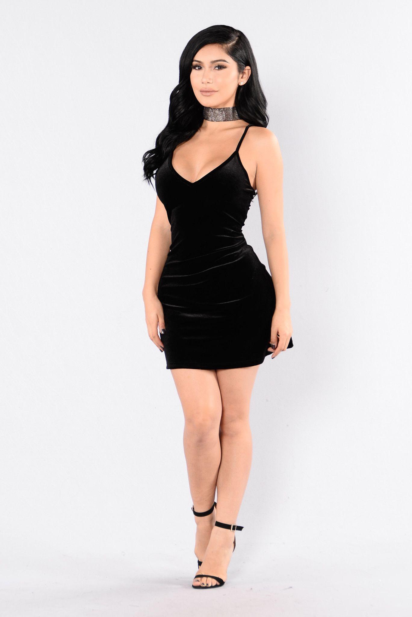 Velvet roses dress black products dresses and velvet