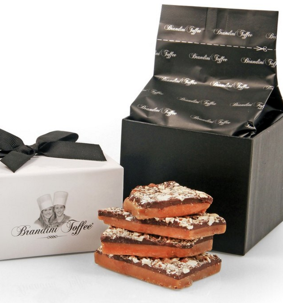 Brandini Toffee Gift Box
