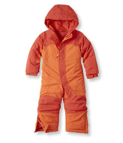b611b59d652d Infants and Toddlers  Cold Buster Snowsuit  Pants and Bibs