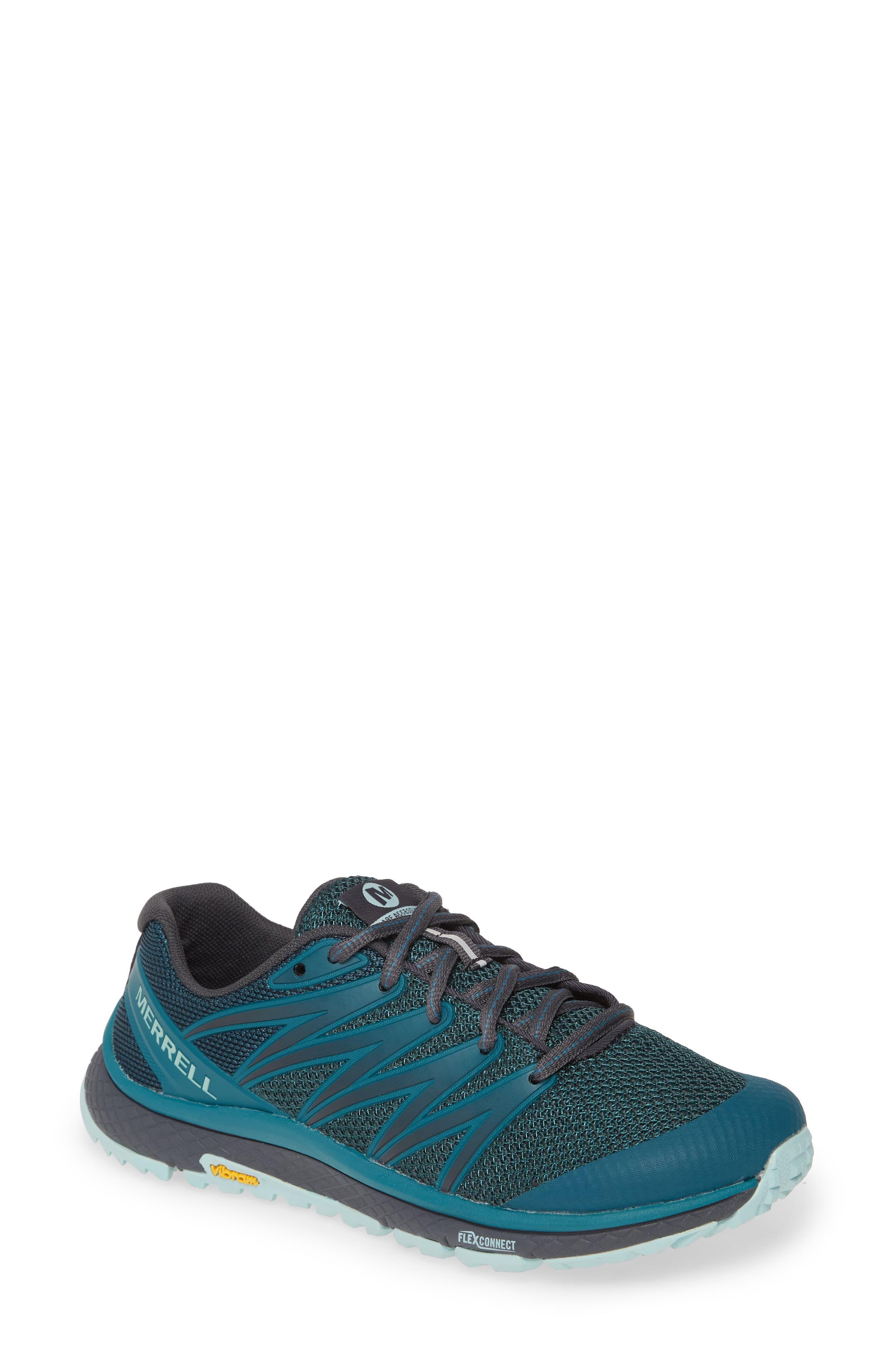 merrell walking shoes size 6 90