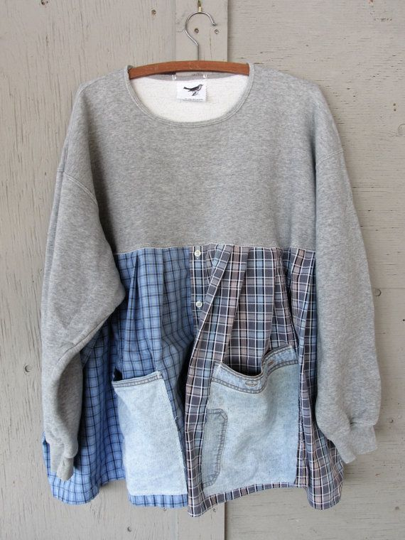 Image result for upcycled clothing slideshow | Refashioned ...