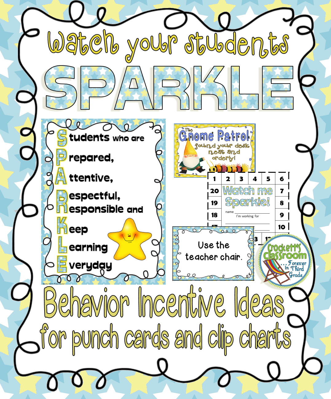 Your kids will SPARKLE with these behavior incentive ideas! Perfect ...