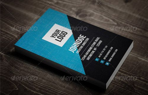 17 Best images about Business Card Ideas on Pinterest | Creative ...