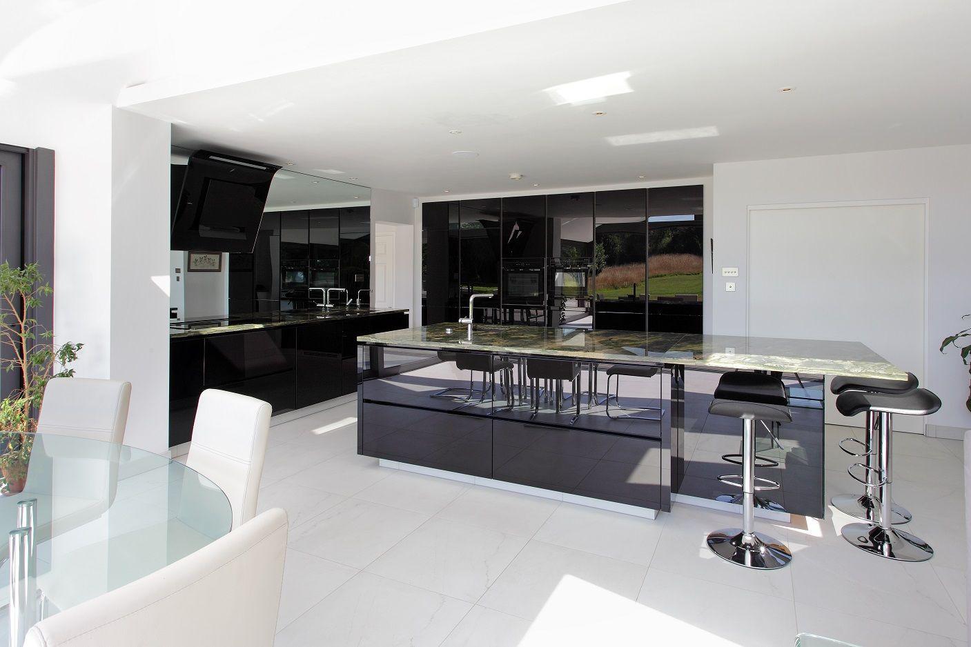 Alno Kitchens Remodeling   Alno kitchen, Kitchen remodel, Kitchen seating area